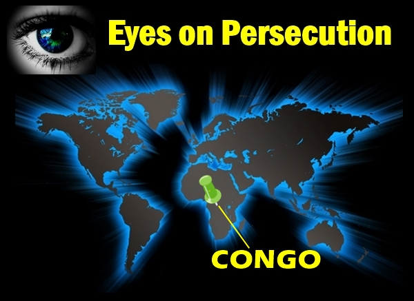 Eyes on Persecution congo