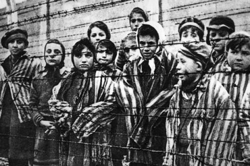 holocaust-amnesia