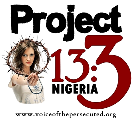 Voice of the Persecuted Project 133 Nigeria