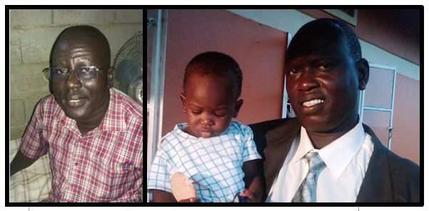 Photo: Save Sudan Pastors Facebook page