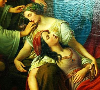 sleeping-bridegrooms
