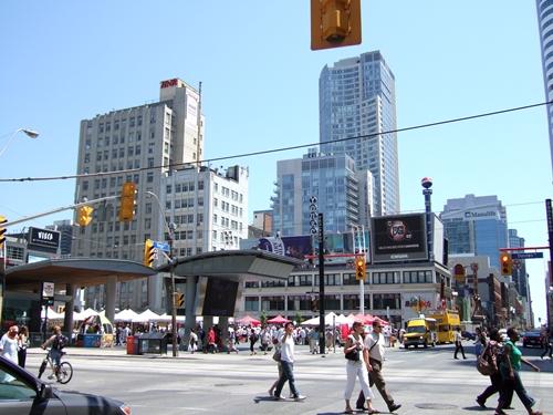 Yonge-Dundas-Square-Toronto