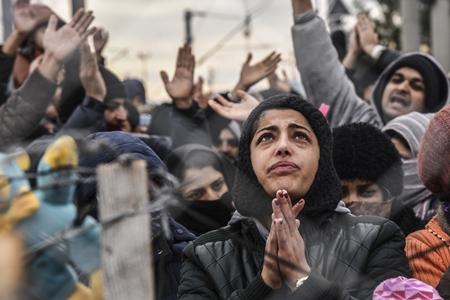 AFP / ARMEND NIMANI