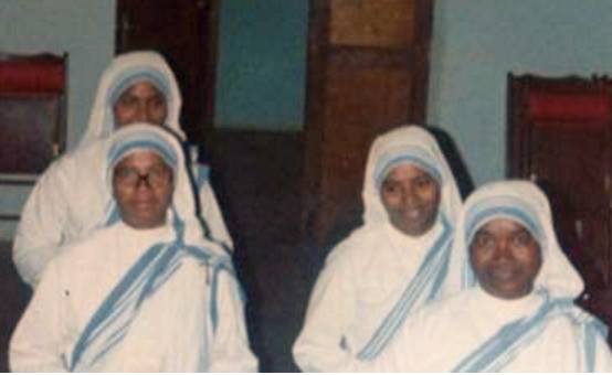 Mother Teresa Sisters killed in Yemen