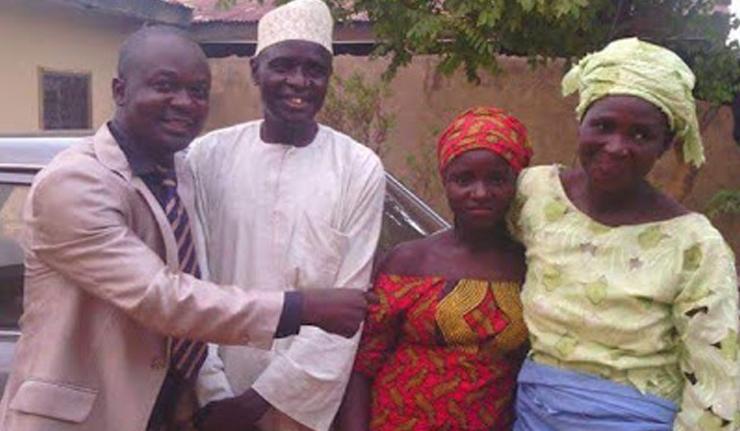 nigeria girl rescued