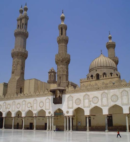 Al-Azhar_(inside)_2006