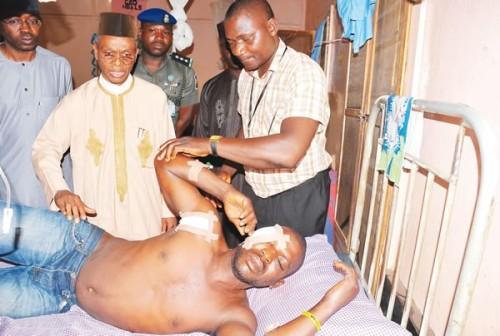 Nigeria ramadan attack