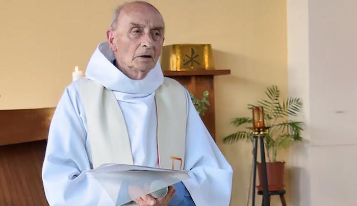 Rev. Jacques Hamel