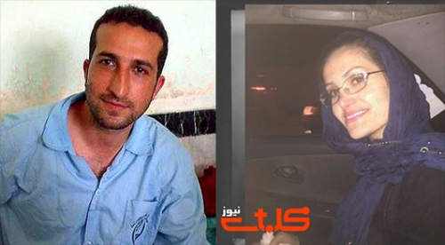 Pastor Youcef Nadarkhani, Maryam (Nasim) Naghash Zargaran persecuted for their Christian faith in Iran