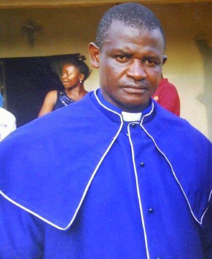Rev. Zakariya Joseph Kurah