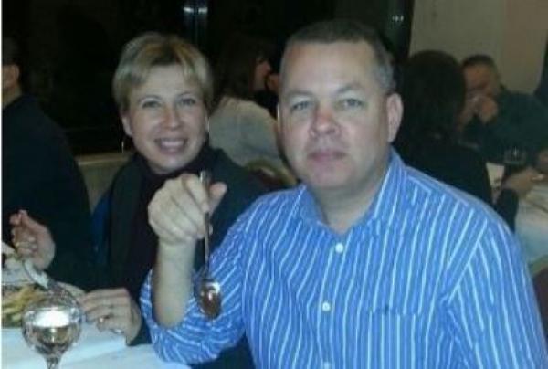 Norine and Andrew Brunson Photo: World Watch Monitor