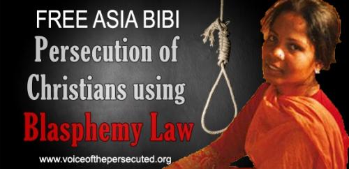 free-asia-bibi-death-sentence