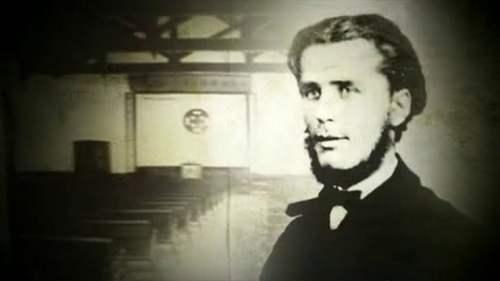 Robert Jermain Thomas