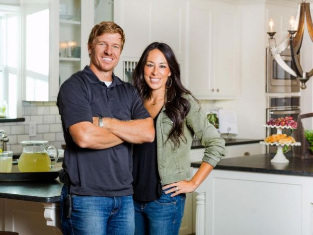 Christian couple Chip and Joanna Gaines are the hosts of HGTV's highest-rated program, Fixer Upper.