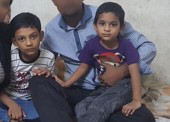 Pakistani Christian asylum seeker children suffer in Thailand