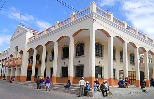 Chiapas state, Mexico