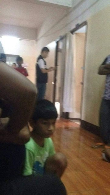 asylum seekers arrested-1000